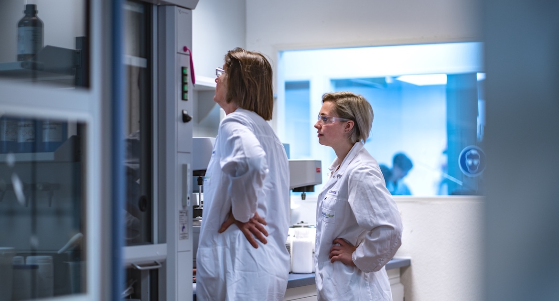 Chemielaborant Ausbildung Voraussetzungen